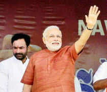 """""""I want to tell Congress leaders, if you hate Gujarat, don't look at us. Look at Tamil Nadu, where Jayalalithaa has invested in skill development,"""""""