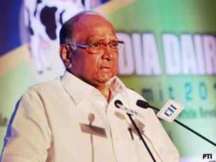 Pawar, who was MCA president earlier, could not contest last time as he was a permanent resident of Baramati and not Mumbai.