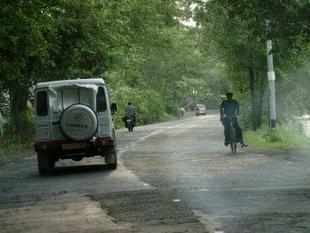 The sanction for 447 road projects for the districts of Paschim Mednipur, Bankura and Purulia comes soon after the Congress-led government approved Rs 523-crore road projects for the state.