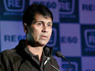 The 50-day strike at Bajaj Auto's Chakan plant has been called off on Tuesday and the work will resume from Wednesday. In Pic: Rajiv Bajaj, Managing Director, Bajaj Auto.