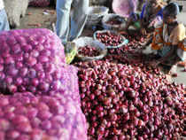 Onion prices today touched Rs 80 per kg in most retail markets in the national capital despite normal supply in the wholesale markets. (BCCL)