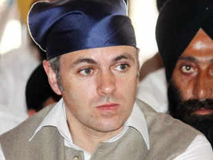 In Srinagar, Chief Minister Omar Abdullah in his Independence Day address advocated resumption of dialogue with Pakistan as well as with the separatists to resolve the political issues of Jammu and Kashmir.