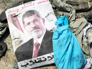 "Group has called on pro-Morsi supporters to stage ""anti-coup rallies"" after Friday prayers to protest deadly crackdown."