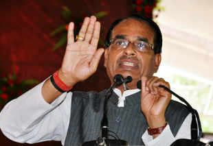MP CM Shivraj Singh Chouhan waives off electric bills of people below poverty line