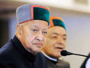 Himachal Pradesh suffered losses to the tune of Rs 2,900 crore due to excessive rains during the current monsoons, Chief Minister Virbhadra Singh today said.