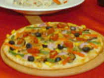 Yum! Restaurants India has increased size of all its pan pizzas by up to 23 per cent while keeping the prices at the same level
