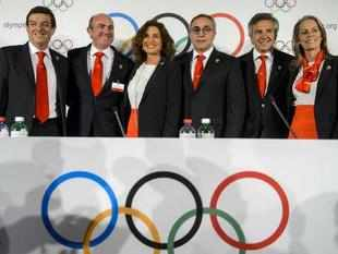 The IOC proposed that the Constitution would give legal tools to the IOA to act immediately and automatically whenever a member is facing such situations.