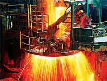 At a time when ArcelorMittal and Posco have pulled the plug on India projects and steel demand is subdued, SAIL has ventured on an audacious expansion programme.