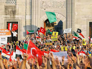 Interim Prime Minister Hazem Beblawi has put forward a proposal to legally dissolve the Muslim Brotherhood.