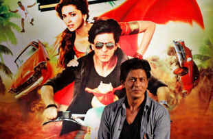 SRK's 'Chennai Express' breaks records in Pakistan
