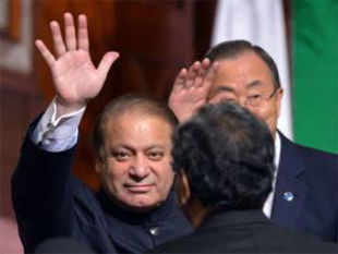 Pakistan Prime Minister Nawaz Sharif orders immediate halt to executions