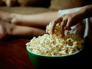 Nationwide regularised production, sales and profit data on the popcorn business is tougher to find than a Bollywood movie with a tragic ending.