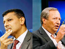 Unlike the next head of RBI, Raghuram Rajan, who is known to speak truth to power,  Lawrence Summers is famous for further empowering those in power.