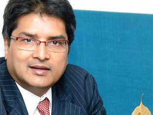 We should learn from this crisis that global fund flows should not become the source to bridge current account deficit, says Raamdeo Agrawal.