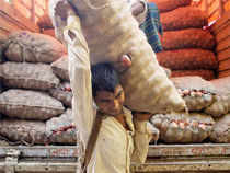 There has been a decline of Rs 20 per kg in the wholesale prices over the last few days. At the retail level, prices have come down to Rs 60 per kg.