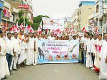 The agitation by the pro-united Andhra employees unions against the proposed division of the state would intensify further, its leaders warned today