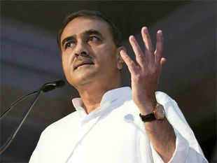 """We took up the issue in the presence of the prime minister and conveyed that given the condition of agriculture sector in the country, further fragmentation of land will be damaging. What is needed is consolidation of land and not fragmentation,"" heavy industries minister Praful Patel said."