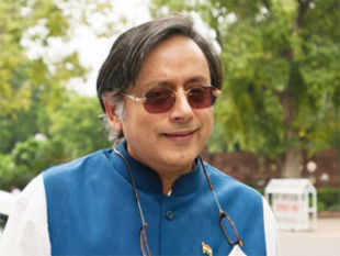 MoS for Human Resource Development Shashi Tharoor today expressed regret at the way political parties are not allowing Parliament to conduct business.
