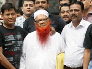 Hyderabad police today said they may shortly interrogate recently arrested Abdul Karim Tunda, in connection with blasts in the city.
