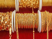 """""""There is demand for antique jewellery. Demand will also start coming from Tamil Nadu, where the wedding season will kick-off in November–December period,"""" said Ramesh Davanam, CEO of Davanam Jewellers."""