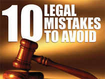 People have several misconceptions about legal provisions. We shatter a few commonly held notions.