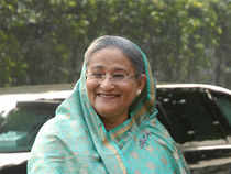 Prime Minister Hasina had said her government procured huge volume of hardware for the defence forces to face natural disasters and  external attacks.