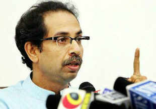 Shiv Sena MLA Anil Kadam, who had allegedly abused women staff at a toll-booth near Pimpalgaon Baswant on Mumbai-Agra national highway two days back, submitted his resignation to party chief Uddhav Thackeray today.