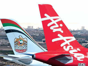 The proposed AirAsia India launch, the Jet-Etihad deal, SpiceJet's troubles and Air India's Dreamliners together will change the industry forever.
