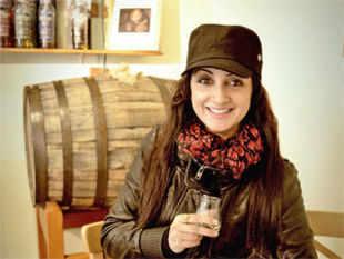 The Punjabi-origin, UK-bred, Bangalore-based entrepreneur sells her whisky and rum brands across Punjab, Haryana, Goa, Himachal Pradesh, Arunachal Pradesh, Uttarakhand and Pondicherry.