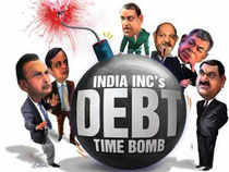 Corporate India has gone on a foreign currency loan binge. Result? The external debt of corporates, or debt denominated in a foreign currency, has increased from $118 billion in fiscal year 2009 to $224 billion in fiscal year 2013.