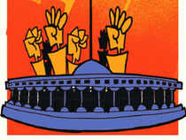 It's a win-win situation for both and it appears to be a kind of 'match-fixing'. The dynamics of the communal rage, being whipped up by the saffron parties, is bringing the BJP to the centre-stage.