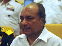 "A K Antony has directed that top priority should be given to maintaining the ""health"" of the existing 13 conventional diesel-electric submarines."