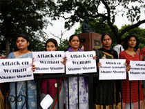 """""""The position of women in the Indian society has changed over the years. But still there is lot be done to achieve the complete equality for women status...""""said Halonen."""