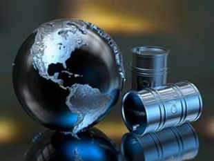 A depreciating rupee and rising international crude oil prices have taken India's cost of importing oil beyond a historic high of 7,000 per barrel.