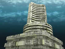 LIC was seen buying shares on Wednesday, two dealers who handle trades on behalf of the country's largest state-run insurer were quoted as saying.