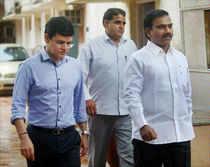 2G scam: Raja seeks direct inquiry report of CVC