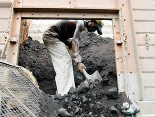 The top court also gave the coal ministry an ultimatum to either hand over the files within two weeks or face a CBI investigation. (Pic by Reuters)