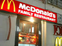 McDonald's India today said Vikram Bakshi, MD of its JV - Connaught Plaza Restaurants - responsible for operations in the north and east region of the country, has ceased to occupy the position