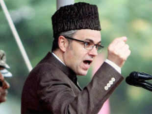 Omar called for a Prime Minister-level summit between India and Pakistan saying it was crucial that the two countries resumed bilateral discussions.
