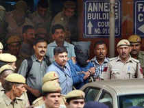 Two blasts rattled the Dilsukhnagar on February 21 this year killing 17 people and injuring over 100.