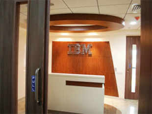 IBM executives from across its global offices would come to Jamnagar this week to team up with NGOs to create a framework for quality education.