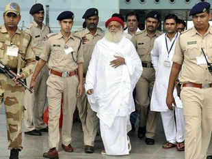 State Women Commission has demanded that self-styled godman Asaram Bapu undergo a narco- analysis test to prove his innocence in the sexual assault case.