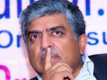 About 23 mn Adhaar cards have been linked to bank accounts of the users so far and the number is expected to swell to 100 million in the next few months, Nilekani said