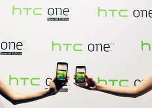 HTC ties up with Tata Docomo for smartphones