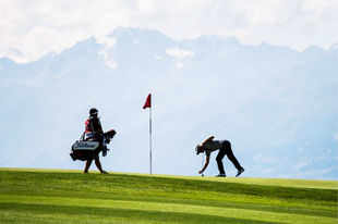 India loses top golf event Avantha Masters due to falling rupee