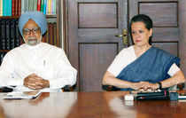 """A Delhi court has dismissed as being """"part of political vendetta"""" a plea to summon Prime Minister Manmohan Singh and Congress President Sonia Gandhi as witnesses."""