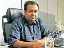 Udit Mittal figured he could build a business empire on giving advice while he was in B-school, and gradually build a Rs 10 crore consultancy firm.