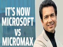 Microsoft's buyout of Nokia's mobile phone business is unlikely to unsettle India's smartphone price fighters led by Micromax