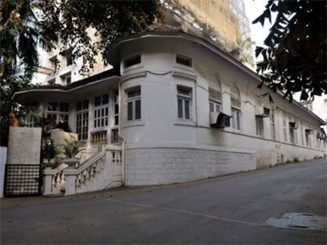 South Mumbai S High End Luxury Homes Find Few Takers