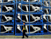 The vehicle manufacturers, component companies and dealerships together employ about 1 million people directly. Indirectly, the number is much bigger.
